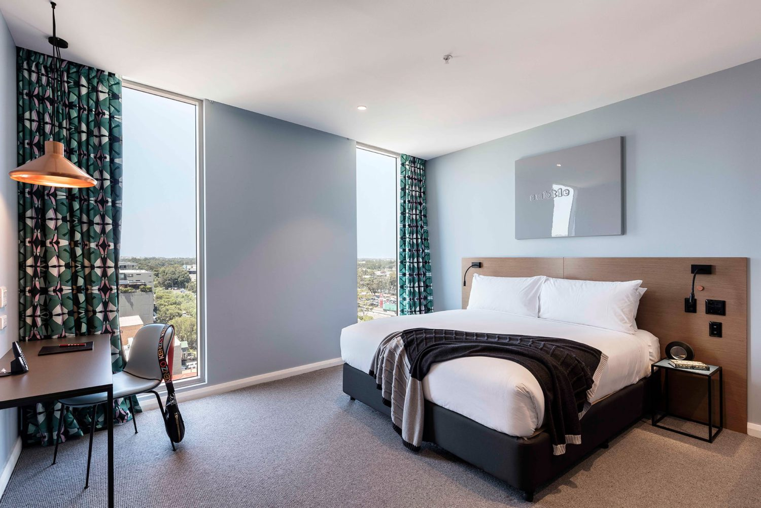 Citadines Connect Sydney a refreshing take on an airport hotel