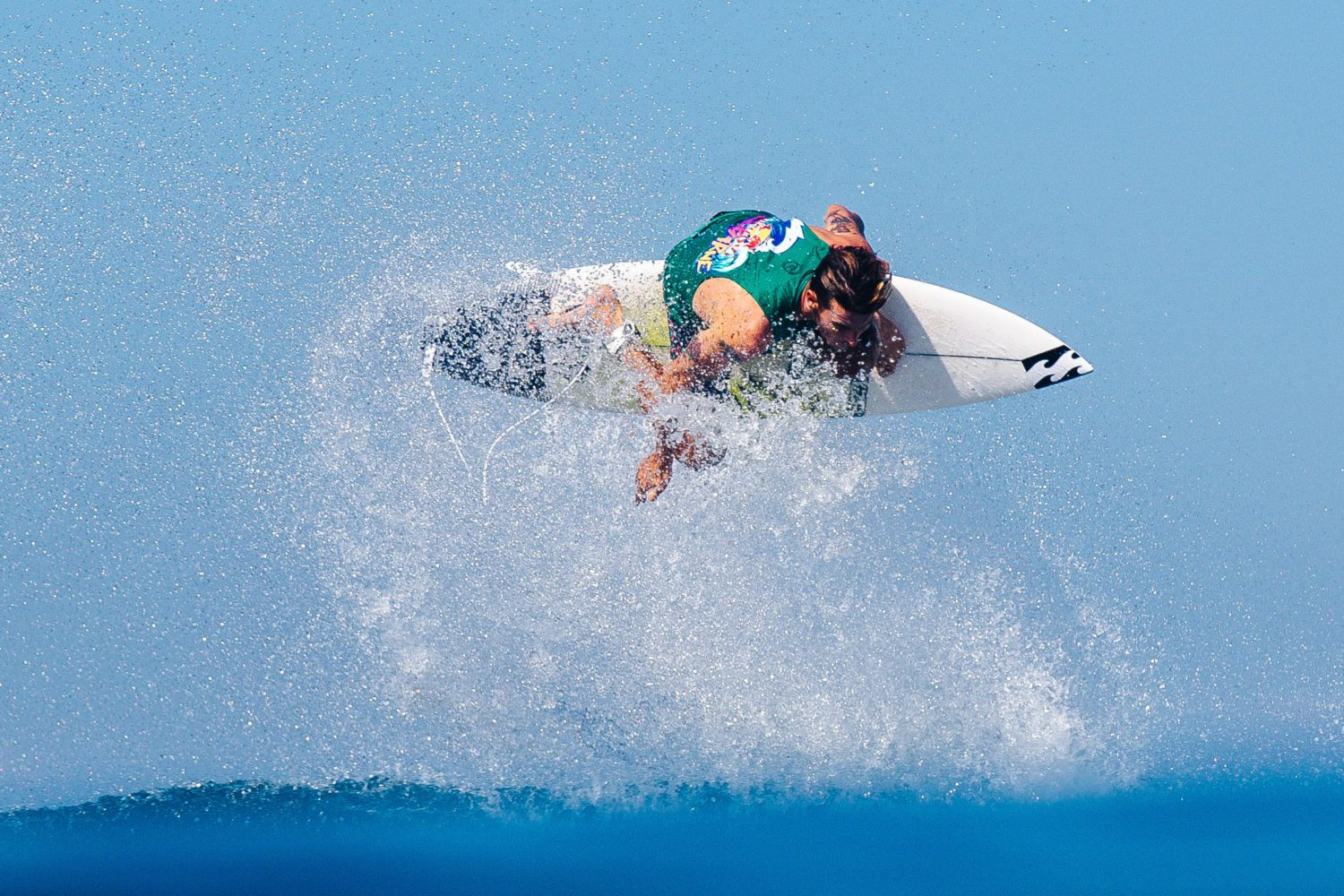 Jack Freestone takes out Red Bull Airborne Bali
