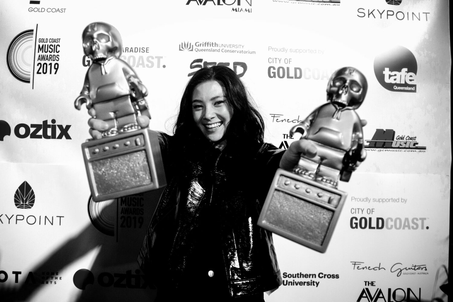 Nominations are open for the Gold Coast Music Awards