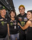 Cameron Waters victorious at WD40 Townsville Supersprint on Saturday