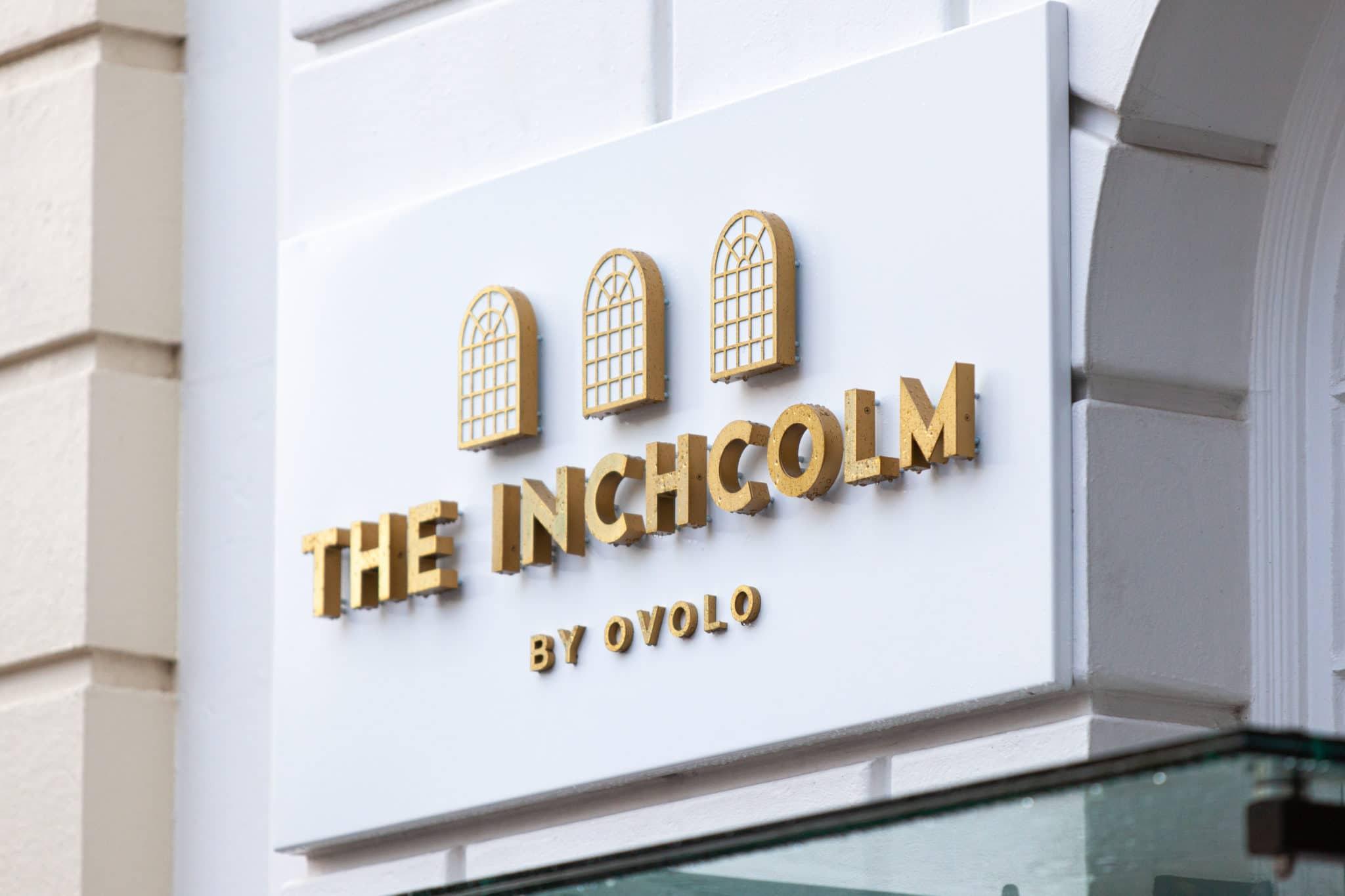 The Incholm, a model of Boutique Luxury