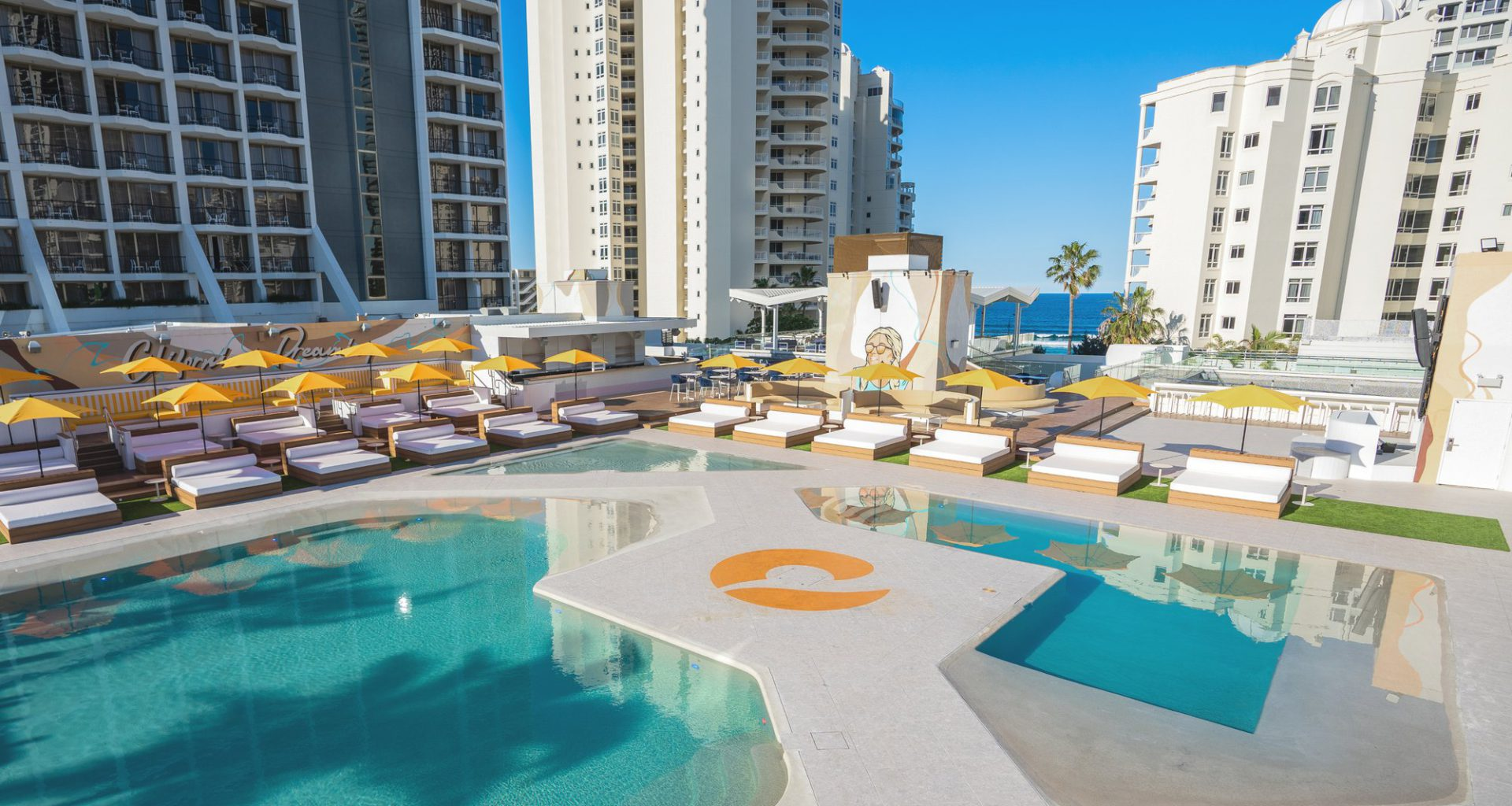 Cali Beach Club the luxury poolside oasis opens this month