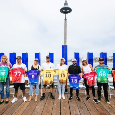 World Champions to be decided in WSL Final Series kicking off today