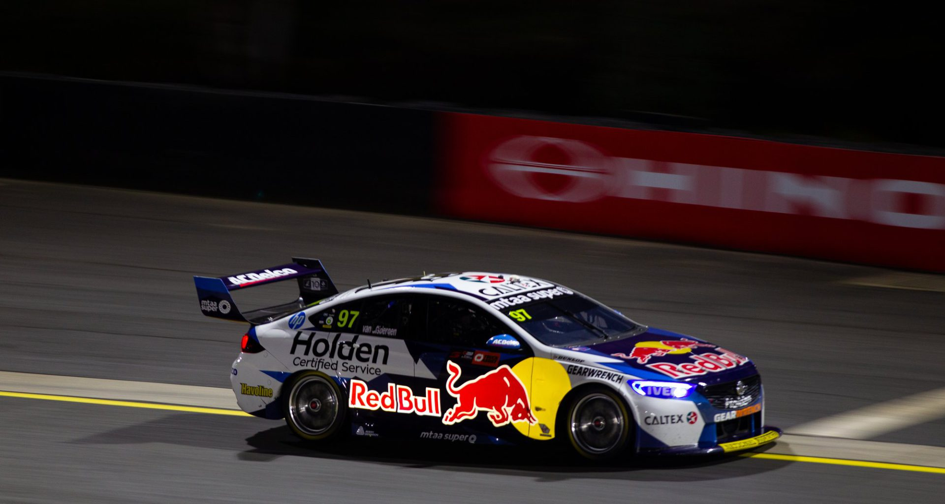 Supercars returns for four back to back weekends of racing in Sydney