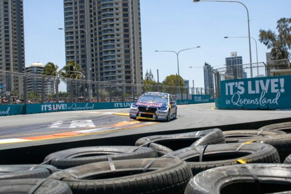 Supercars cancellation another major blow to Gold Coast